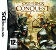 The Lord of the Rings: Conquest - NDS
