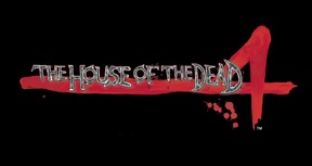 The House of the Dead 4 HD - ND.