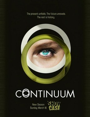 Continuum - Stagione 3 - ND.