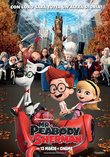 Mr. Peabody e Sherman