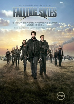 Falling Skies - Stagione 2 - Serial TV