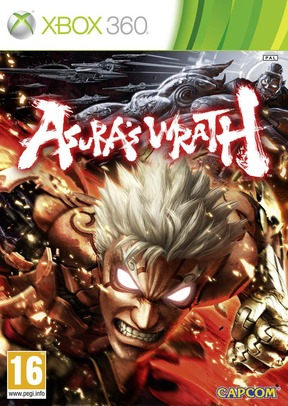 Asura's Wrath - ND.