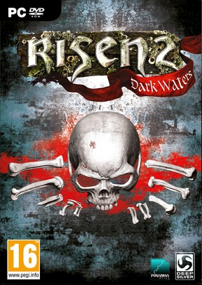Risen 2: Dark Waters - PC