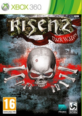 Risen 2: Dark Waters - ND.