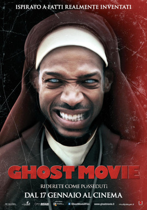 Ghost Movie - Cinema