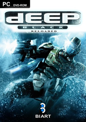 Deep Black Reloaded - PC
