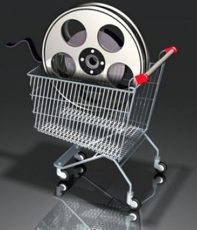 Distribuzione cinema e dvd - ND.