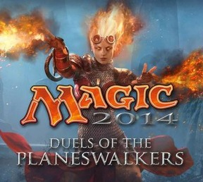 Magic 2014 - Duels of the Planeswalkers - PC