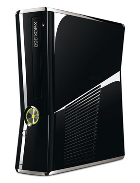 Xbox 360 - ND.