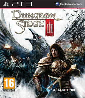 Dungeon Siege 3 - PS3