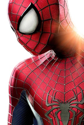 The Amazing Spider-Man 2 - Cinema