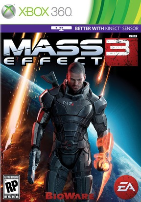 Mass Effect 3 - ND.