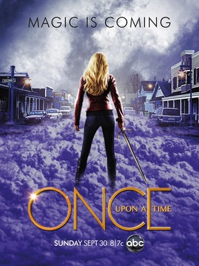 Once Upon a Time - Stagione 2 - Serial TV