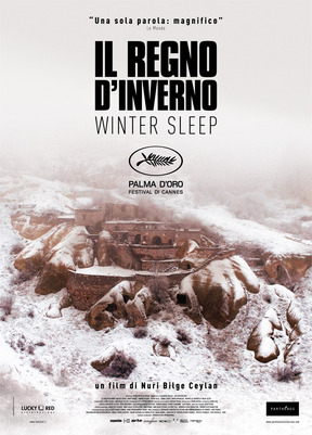 Il Regno d'inverno - Winter Sleep