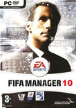 Fifa Manager 2010 - PC