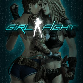 Girl Fight - PS3