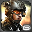 Modern Combat 4: Zero Hour - iPhone