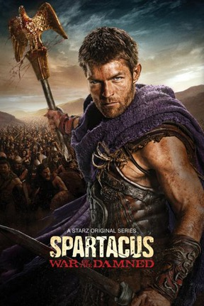 Spartacus: War of the Damned - ND.