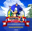 Sonic The Hedgehog 4: Episode 1 - PS3