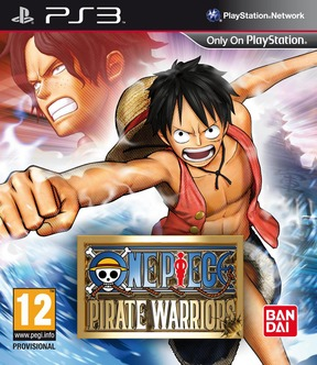 One Piece Pirate Warriors - ND.
