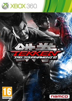 Tekken Tag Tournament 2 - ND.