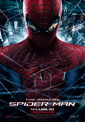 The Amazing Spider-Man - Cinema