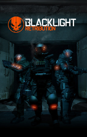 Blacklight Retribution - ND.