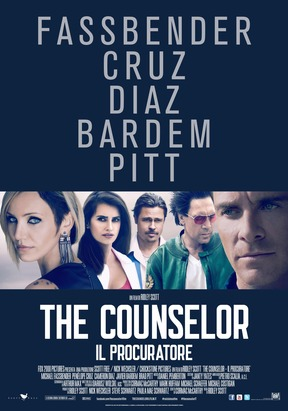 The Counselor - Il Procuratore - ND.