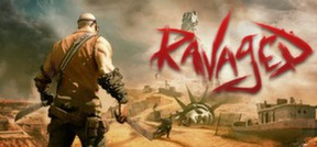 Ravaged - PC