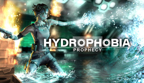 Hydrophobia Prophecy - PC