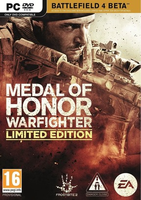 Medal of Honor Warfighter - PC