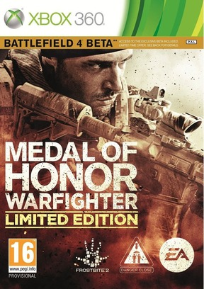 Medal of Honor Warfighter - ND.