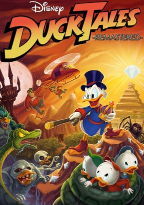 Duck Tales Remastered - PC