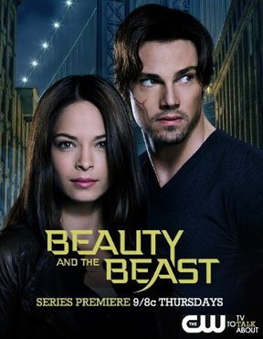 Beauty And The Beast - Stagione 1 - ND.