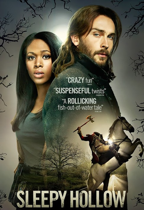 Sleepy hollow - stagione 1 - serial tv
