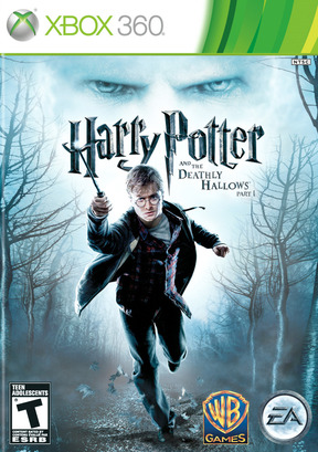 Harry Potter e i Doni Della Morte - XBOX 360