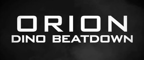 ORION: Dino Beatdown - ND.