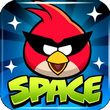 Angry Birds Space - iPhone