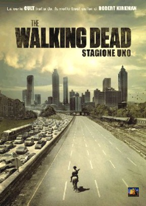 The walking dead - Stagione 1 - Serial TV