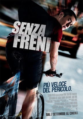 Senza Freni - Dvd