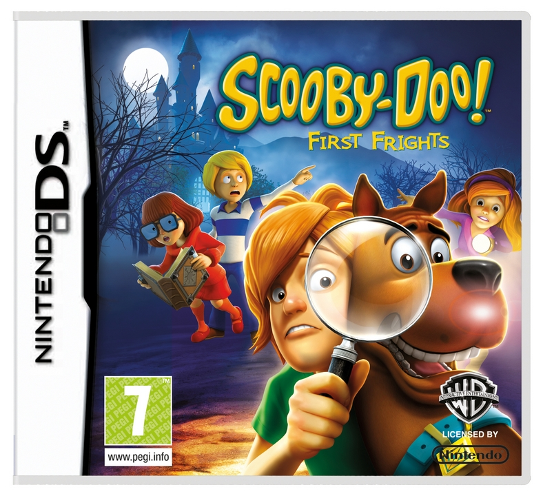 scooby doo and the spooky swamp guide
