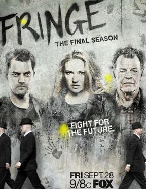 Fringe - Stagione 5 - ND.