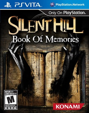Silent Hill: Book of Memories - PSVita