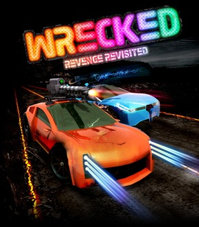 Wrecked - Revenge Revisited - PS3