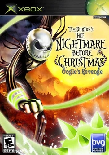 Recensione Nightmare Before Christmas - Everyeye.it