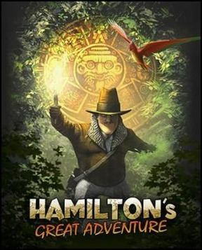 Hamilton's Great Adventure - PC