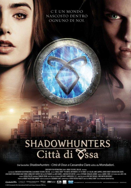 Shadowhunters - Città Di Ossa (2013).avi LD CAM V2 ITA
