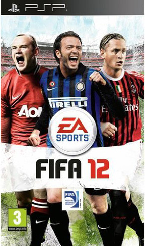 FIFA 12 - ND.