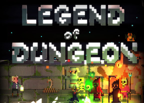 Legend of Dungeon - PC