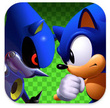 Sonic CD - iPhone